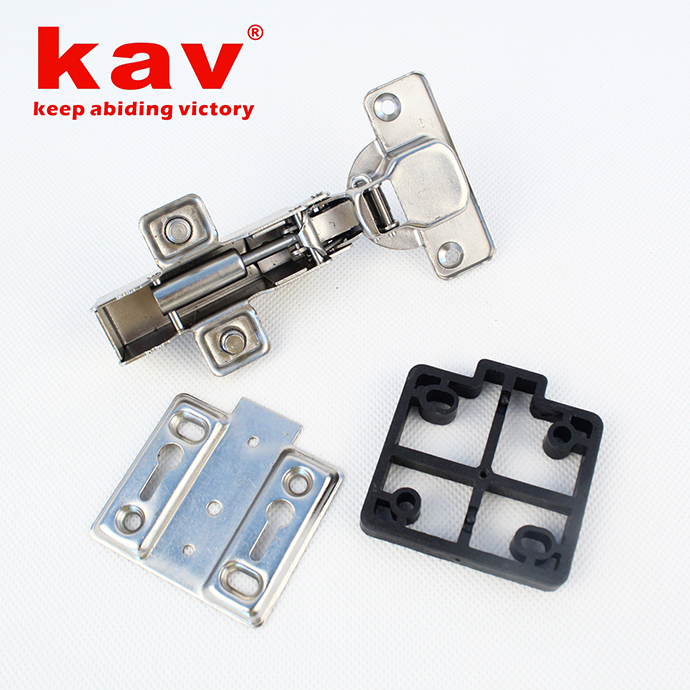 Kav Special Soft Close Door Hinges With Adhesive Pad|kitchen Door Hinges    Kav Soft Close Drawer Slides U0026 Cabinet Hinges